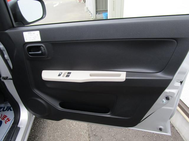 F 4WD 3型 5オートギヤシフト/CDプレーヤー装着車(11枚目)