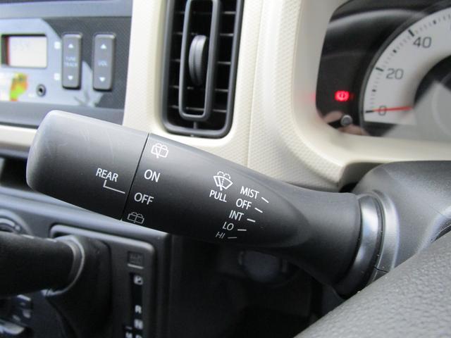 F 4WD 3型 5オートギヤシフト/CDプレーヤー装着車(19枚目)