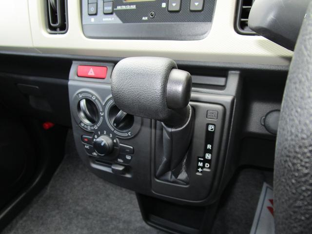 F 4WD 3型 5オートギヤシフト/CDプレーヤー装着車(21枚目)