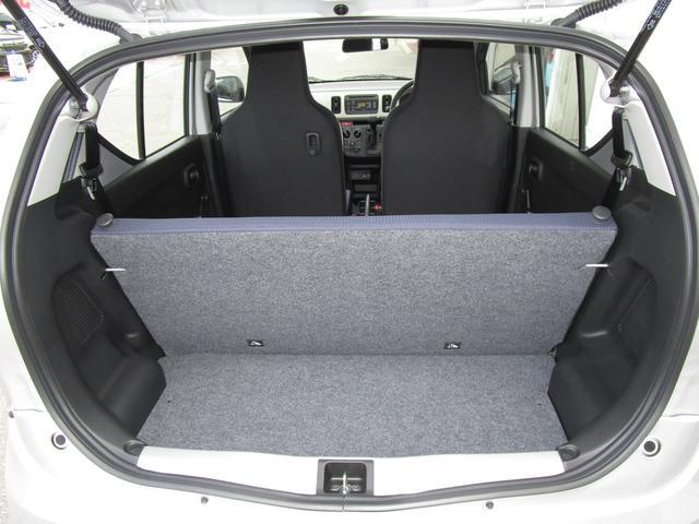 F 4WD 3型 5オートギヤシフト/CDプレーヤー装着車(41枚目)