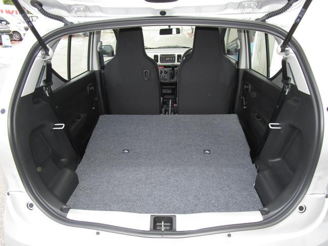 F 4WD 3型 5オートギヤシフト/CDプレーヤー装着車(42枚目)