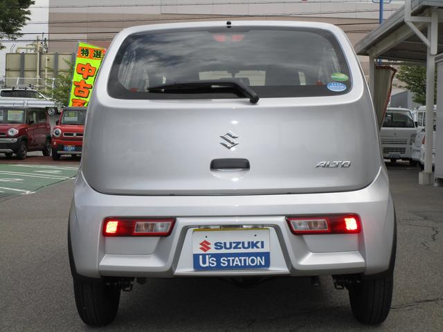 F 4WD 3型 5オートギヤシフト/CDプレーヤー装着車(49枚目)
