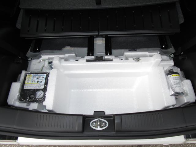 HYBRID FZ 4WD 2型 全方位モニター用カメラ付車(52枚目)