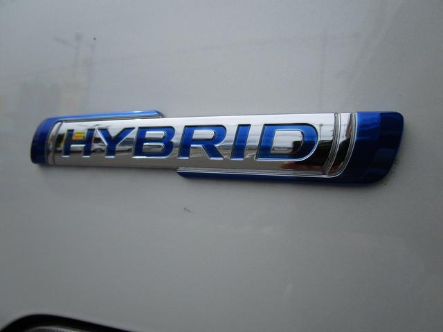 HYBRID FZ 4WD 2型 全方位モニター用カメラ付車(74枚目)