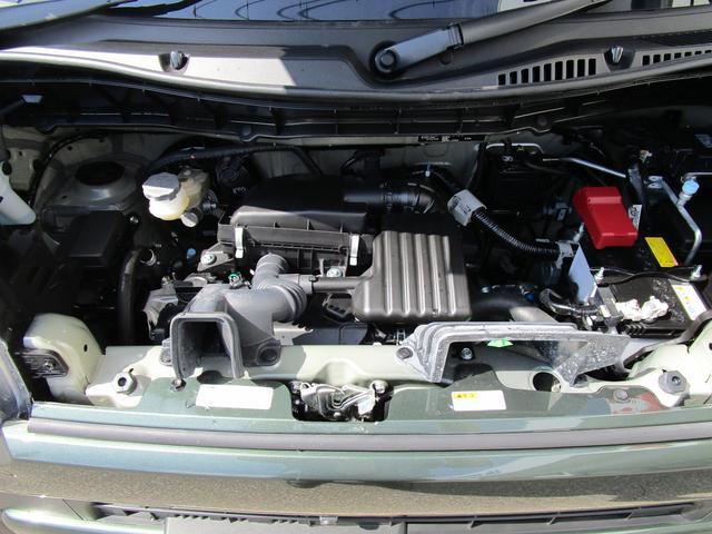 HYBRID X 2WD 2型 全方位モニター用カメラ装着車(3枚目)