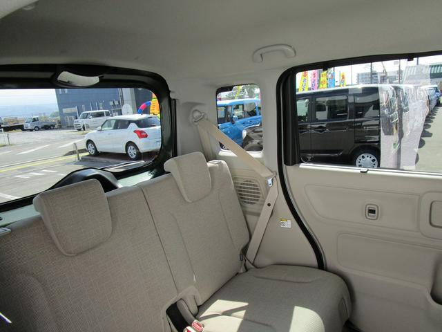 HYBRID X 2WD 2型 全方位モニター用カメラ装着車(14枚目)