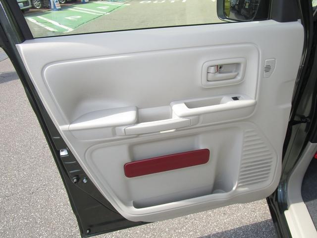 HYBRID X 2WD 2型 全方位モニター用カメラ装着車(17枚目)