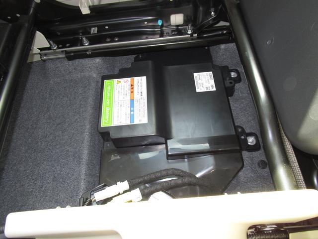 HYBRID X 2WD 2型 全方位モニター用カメラ装着車(48枚目)