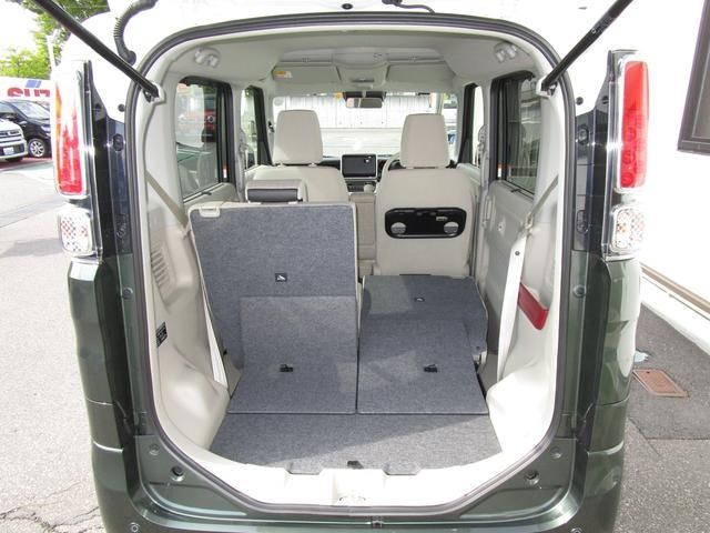 HYBRID X 2WD 2型 全方位モニター用カメラ装着車(54枚目)