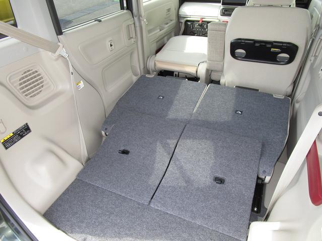 HYBRID X 2WD 2型 全方位モニター用カメラ装着車(56枚目)