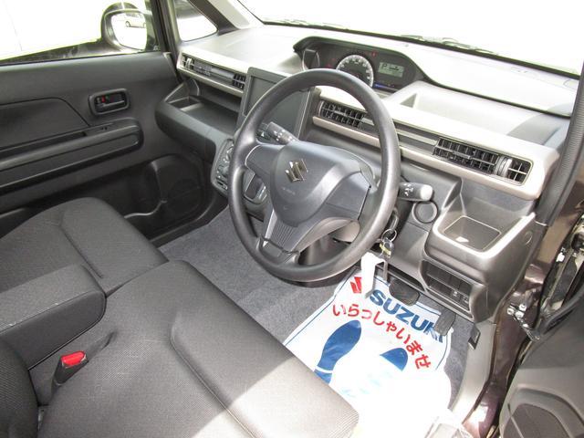 FA 2WD 2型 当社デモカー(4枚目)