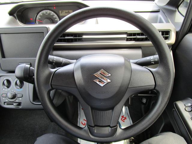 FA 2WD 2型 当社デモカー(19枚目)