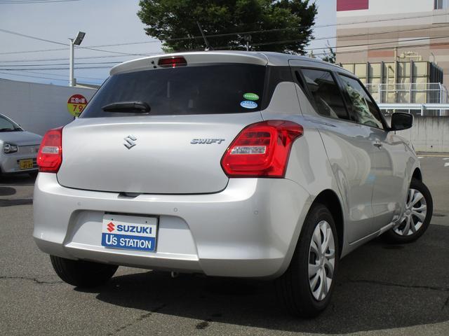 XG 2WD 2型 スズキセーフティサポート装着車(2枚目)