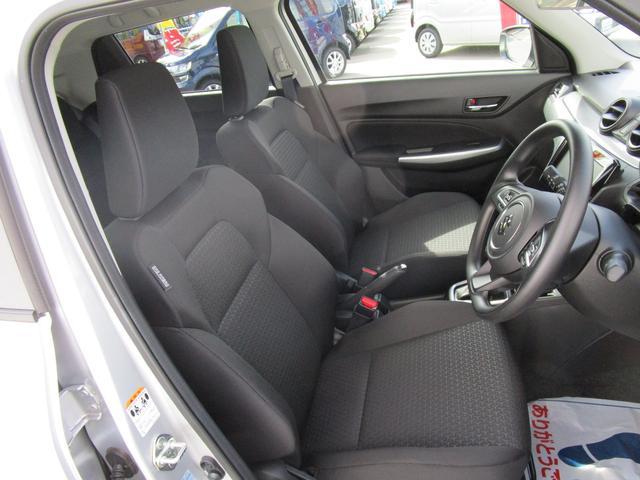 XG 2WD 2型 スズキセーフティサポート装着車(6枚目)