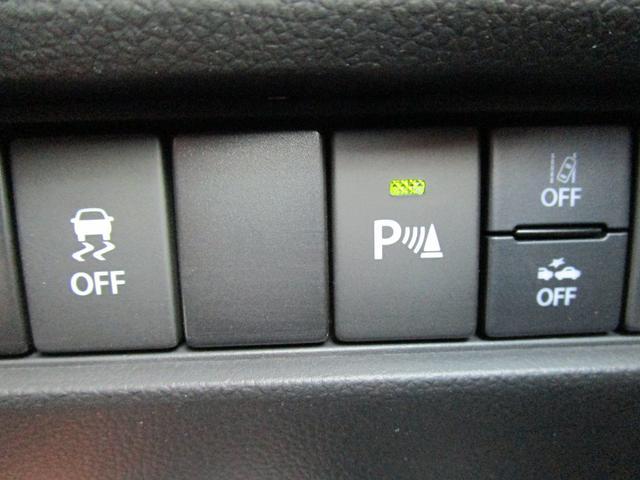 XG 2WD 2型 スズキセーフティサポート装着車(34枚目)