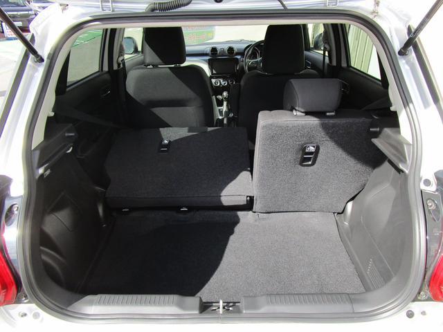 XG 2WD 2型 スズキセーフティサポート装着車(50枚目)