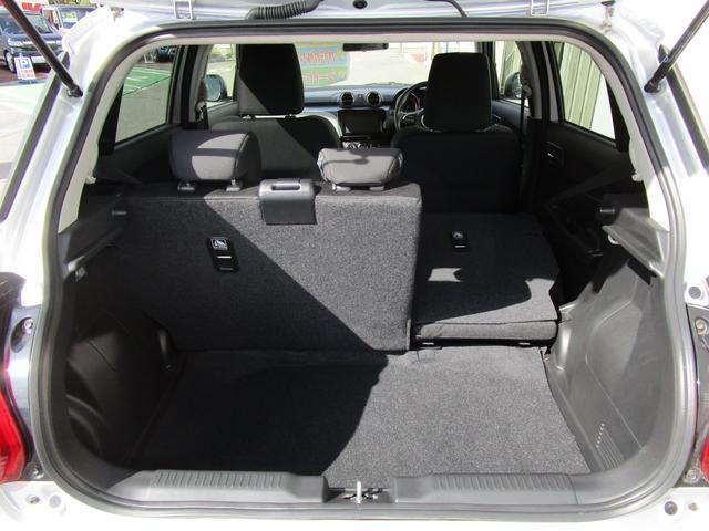 XG 2WD 2型 スズキセーフティサポート装着車(51枚目)