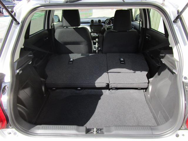 XG 2WD 2型 スズキセーフティサポート装着車(52枚目)