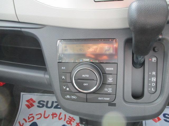 スズキ ワゴンR FX 4型 4WD