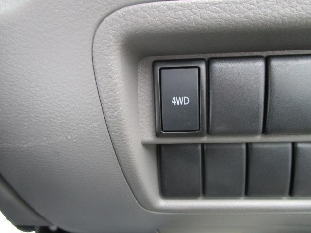 スズキ エブリイ PAリミテッド 4WD