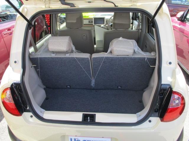 スズキ アルトラパン S 4WD 全方位モニター付ナビ