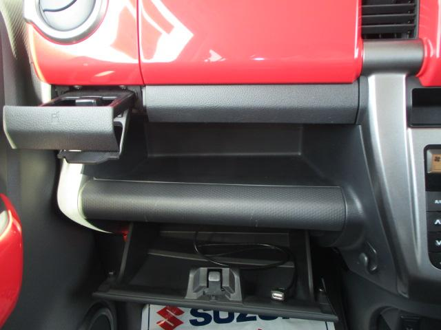 ブレーキサポートやアイドリングストップはOFFにもできます。