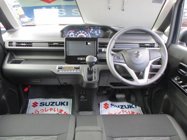 視界も広々安心ドライブ♪限定車デザインです(^^