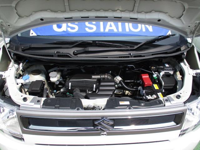 25周年記念車 HYBRID FXリミテッド 全方位カメラ付(17枚目)