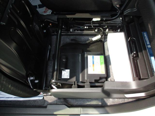 25周年記念車 HYBRID FXリミテッド 全方位カメラ付(45枚目)