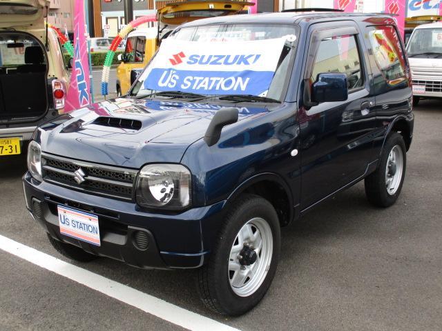 XG 10型 4WDの人気車ジムニー(7枚目)