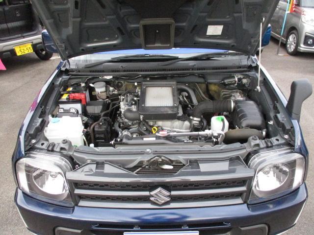 XG 10型 4WDの人気車ジムニー(17枚目)