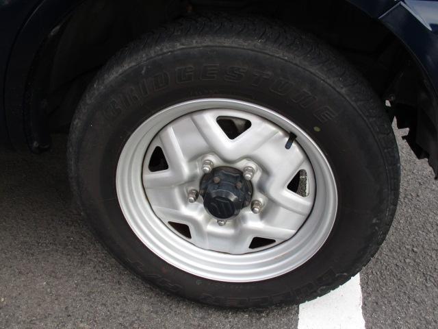 XG 10型 4WDの人気車ジムニー(20枚目)