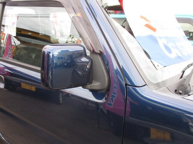 XG 10型 4WDの人気車ジムニー(24枚目)