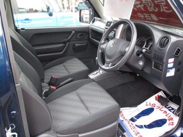 XG 10型 4WDの人気車ジムニー(27枚目)