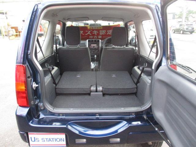 XG 10型 4WDの人気車ジムニー(37枚目)
