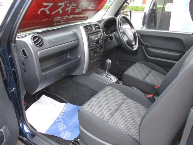 XG 10型 4WDの人気車ジムニー(41枚目)