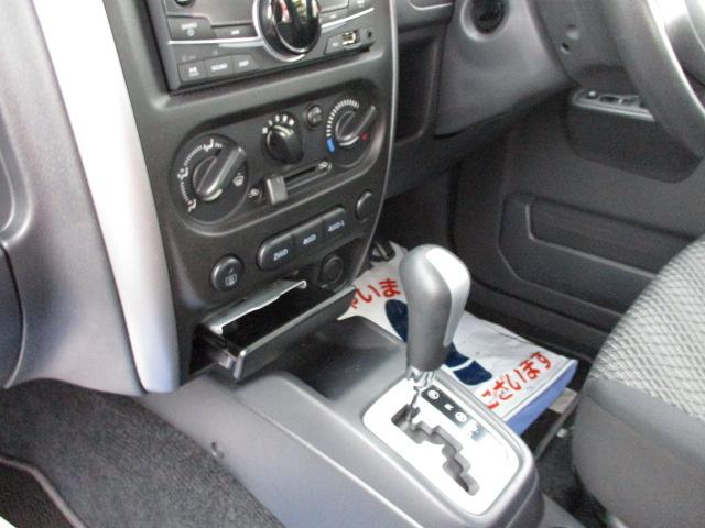 XG 10型 4WDの人気車ジムニー(43枚目)