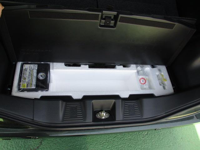 HYBRID G 2型 全方位カメラ、自動軽減ブレーキ(41枚目)