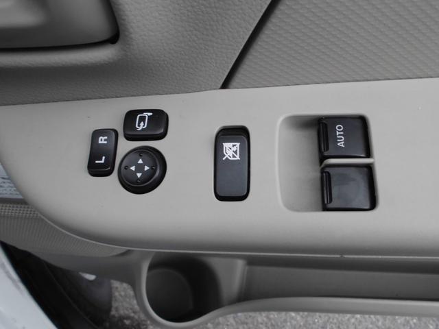 運転席スイッチ