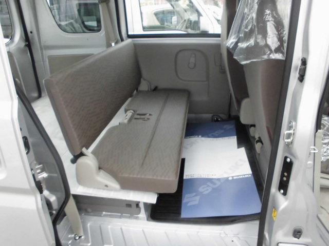 PA 3型 軽減ブレーキ付き ラジオ付き(14枚目)
