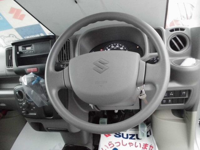 PA 3型 軽減ブレーキ付き ラジオ付き(16枚目)