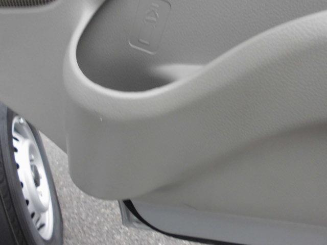 PA 3型 軽減ブレーキ付き ラジオ付き(21枚目)