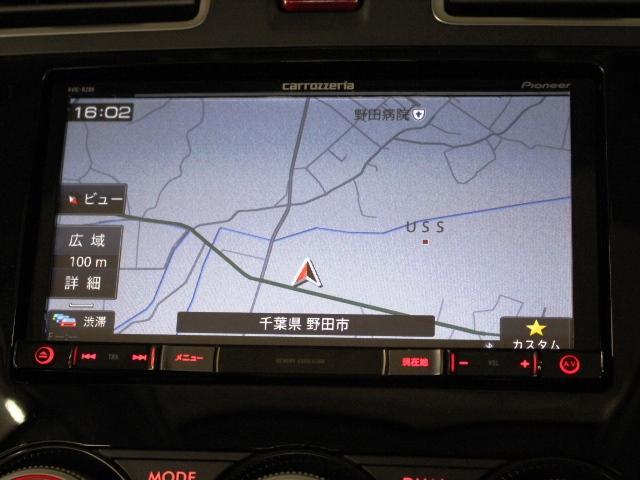 スバル フォレスター S-Limited 本革シート サンルーフ ナビ Rカメラ