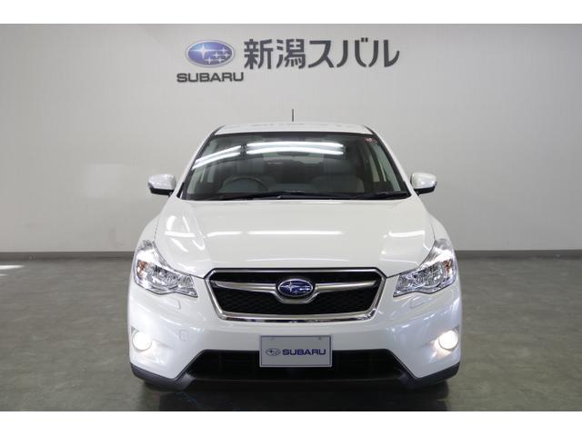「スバル」「XVハイブリッド」「SUV・クロカン」「新潟県」の中古車4