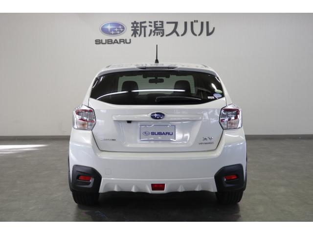 「スバル」「XVハイブリッド」「SUV・クロカン」「新潟県」の中古車5
