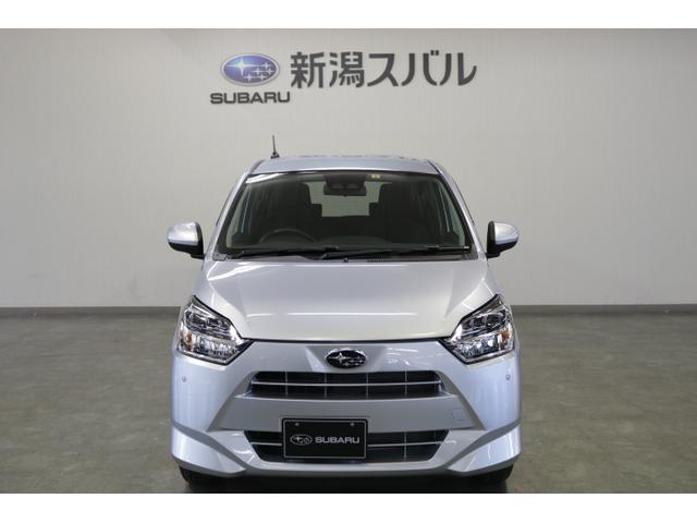 「スバル」「プレオプラス」「軽自動車」「新潟県」の中古車4