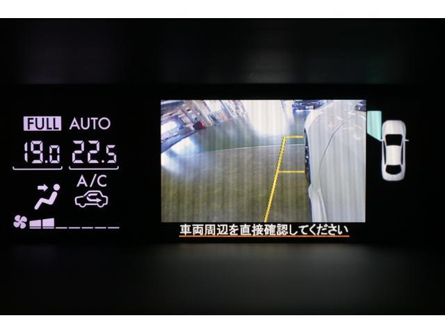 1.6GTアイサイトSスタイル ナビ Rカメラ ETC付(14枚目)