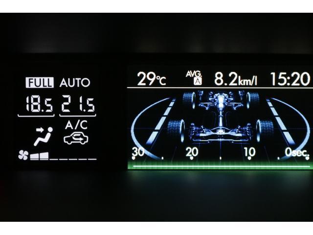 1.6GT-S EyeSight ナビ ETC2.0付(14枚目)