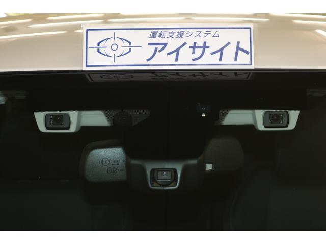 1.6GT-Sアイサイト 純正ビルトインナビ Rカメラ(8枚目)