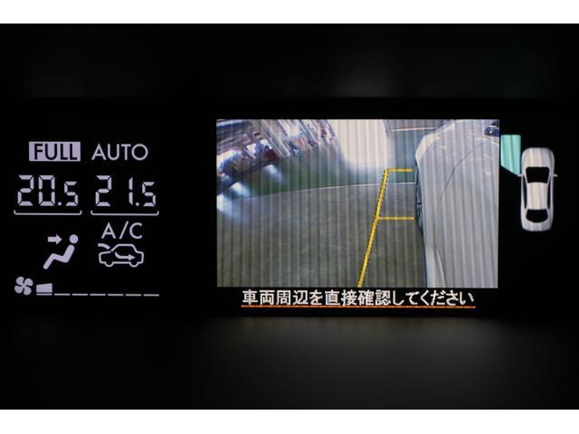 1.6GT-Sアイサイト 純正ビルトインナビ Rカメラ(14枚目)